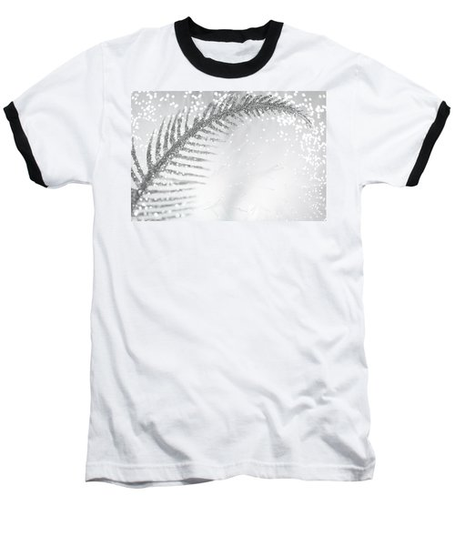 White Bird Baseball T-Shirt
