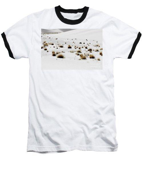 White Sands Life Baseball T-Shirt