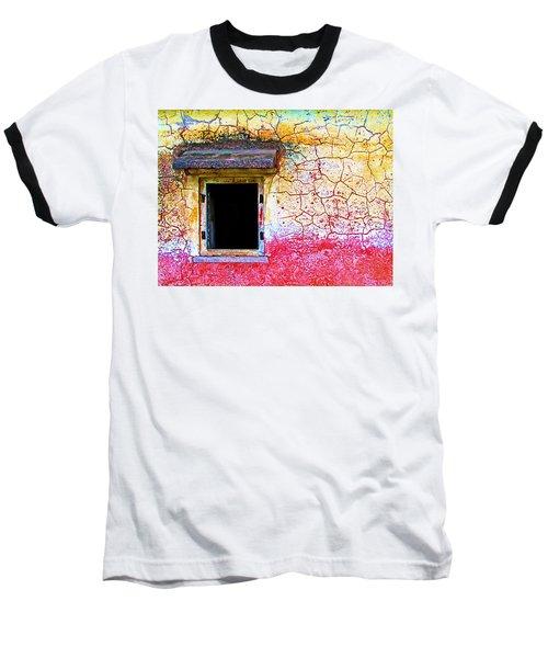 Window Of Opportunity Baseball T-Shirt