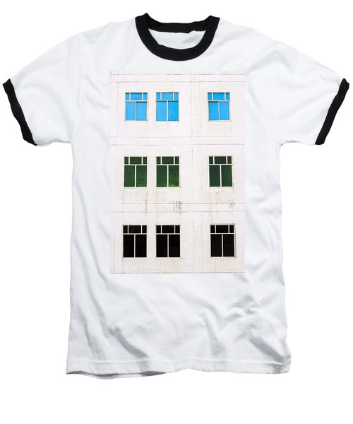 Windows 9 Baseball T-Shirt