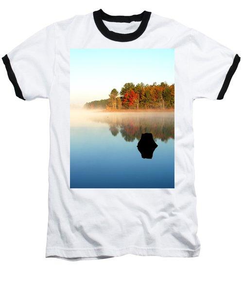 Winnsboro Reservoir-1 Baseball T-Shirt
