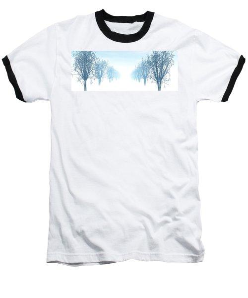 Winter Avenue Baseball T-Shirt