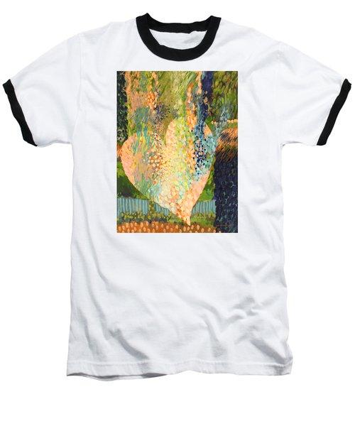 Winter To Spring Baseball T-Shirt