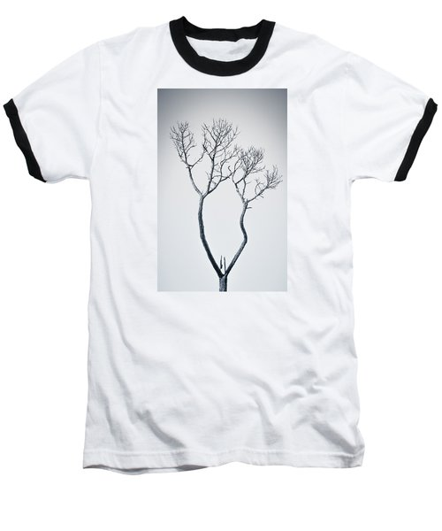 Wishbone Tree Baseball T-Shirt