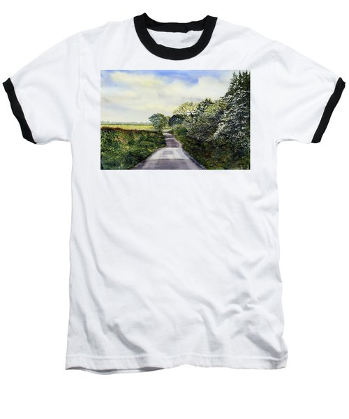 Woldgate - Late Spring Baseball T-Shirt