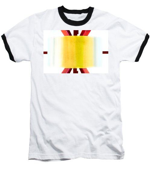 Xo - Color Baseball T-Shirt