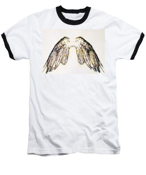 You Are Ready Baseball T-Shirt