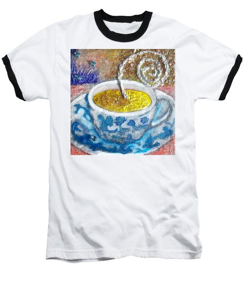 Your Cup Of Tea Baseball T-Shirt