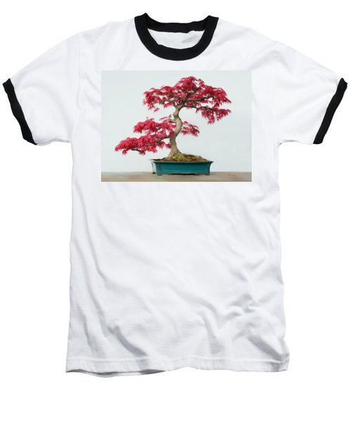 Zen Baseball T-Shirt