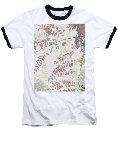 Autumn Meeting Baseball T-Shirt