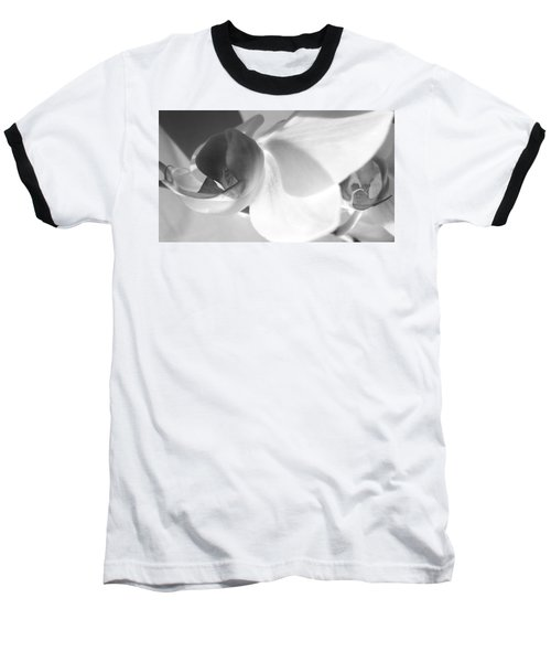 Baseball T-Shirt featuring the photograph Orchid by Kume Bryant