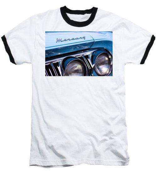 Baseball T-Shirt featuring the photograph 1964 Mercury Park Lane by Gordon Dean II