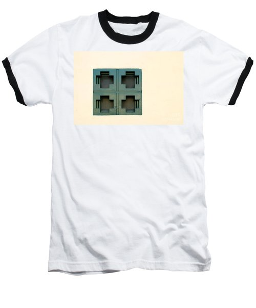 Windows Baseball T-Shirt