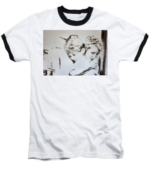A Loving Hug Baseball T-Shirt
