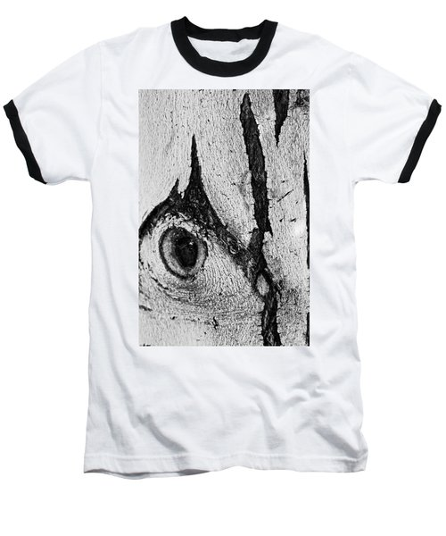 Bark Eye Baseball T-Shirt