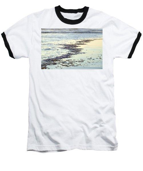 Beach Water Baseball T-Shirt