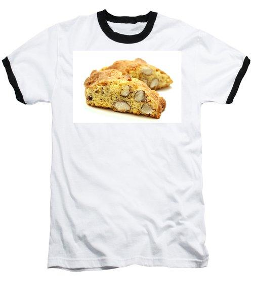 Biscotti   Baseball T-Shirt