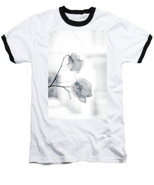 Bougainvillea - High-key Lighting Baseball T-Shirt