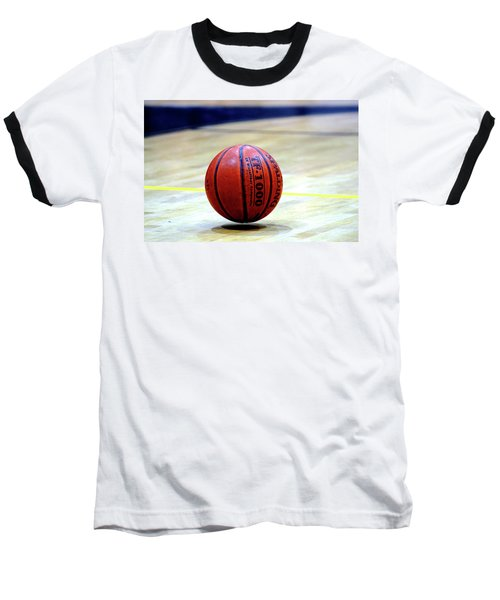 Bouncing Ball Baseball T-Shirt
