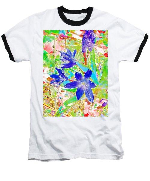 Chionodoxa Baseball T-Shirt