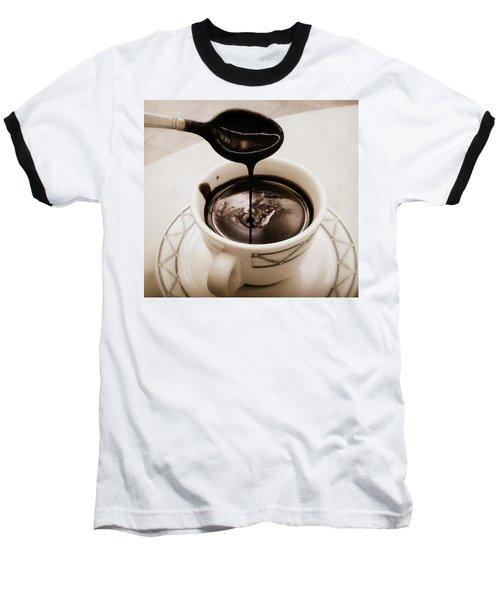 Cioccolata Calda Baseball T-Shirt