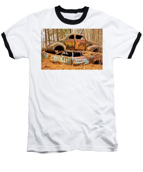 Cristian's Cousin Baseball T-Shirt