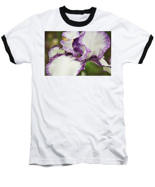 Delicate Ruffles 2 Baseball T-Shirt
