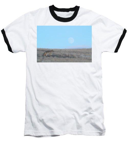 Early Hunt Baseball T-Shirt