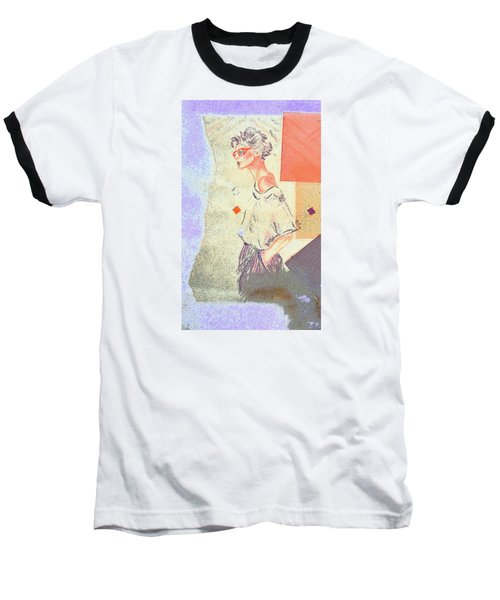 Eighties Baseball T-Shirt