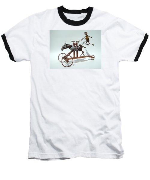 Free Unforgiven Baseball T-Shirt