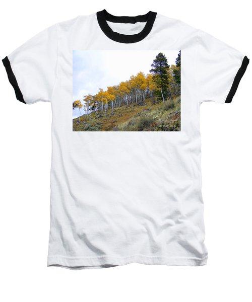 Golden Stand Baseball T-Shirt
