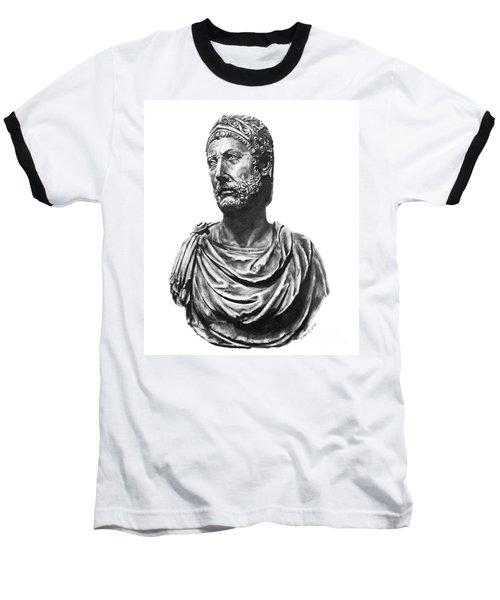 Hannibal Baseball T-Shirt