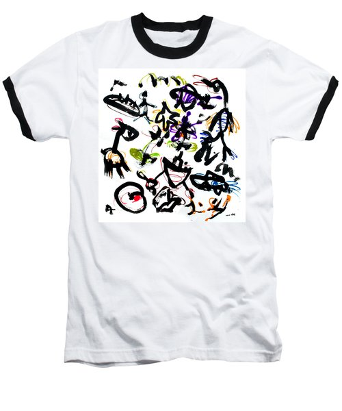 Inner Child Baseball T-Shirt