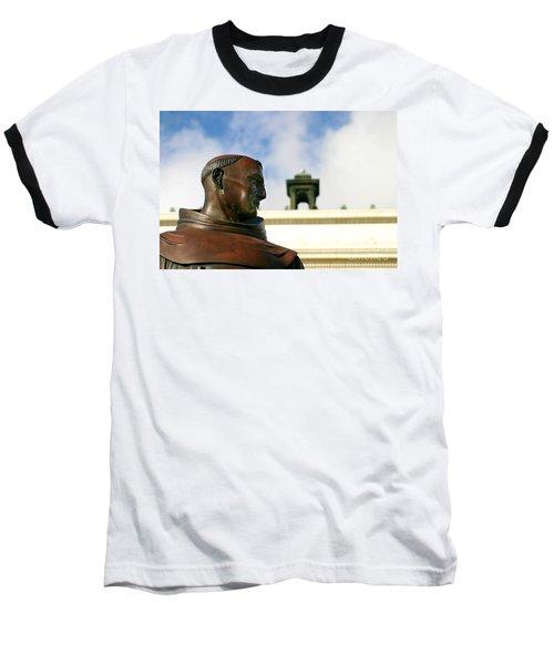 Junipero Serra Baseball T-Shirt