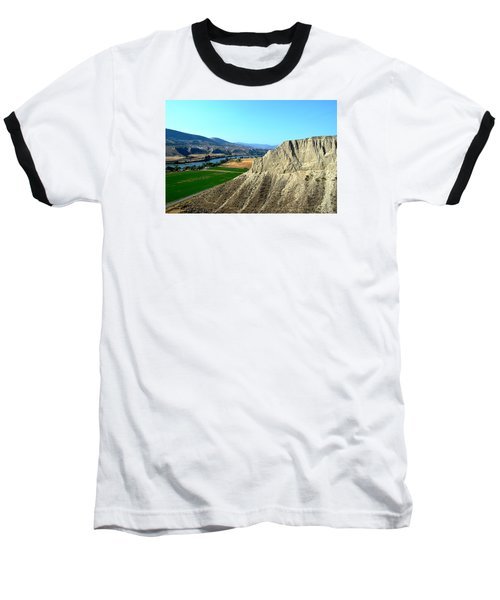 Kamloops British Columbia Baseball T-Shirt