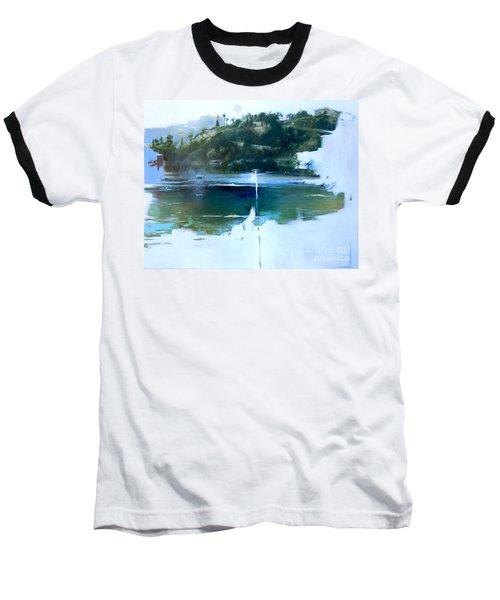 La Villefranche Franche Baseball T-Shirt