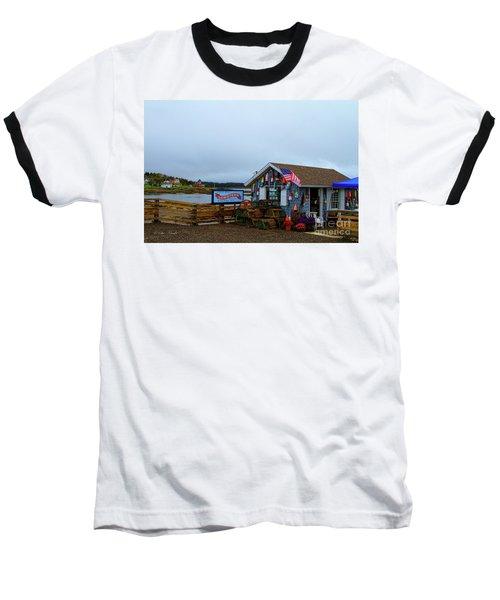Lobster House Baseball T-Shirt