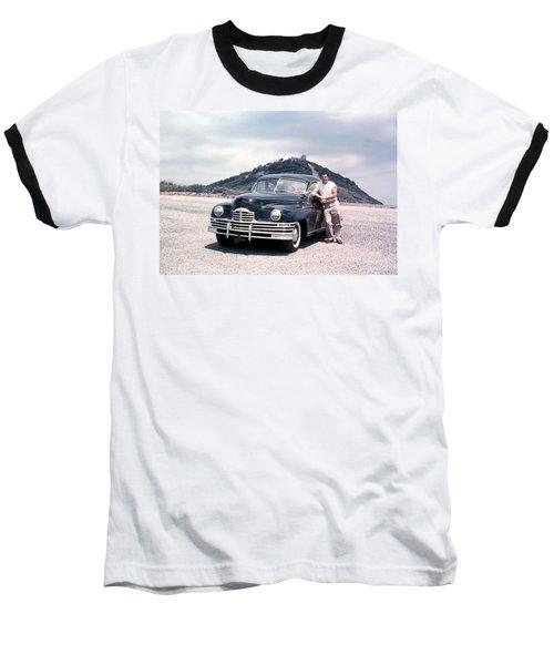 Back In The 50's Baseball T-Shirt