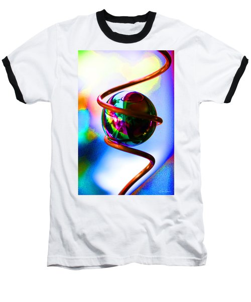 Magical Sphere Baseball T-Shirt