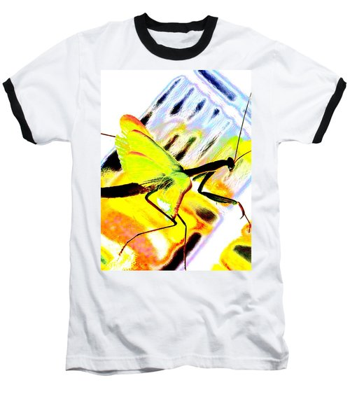 Mantis Baseball T-Shirt