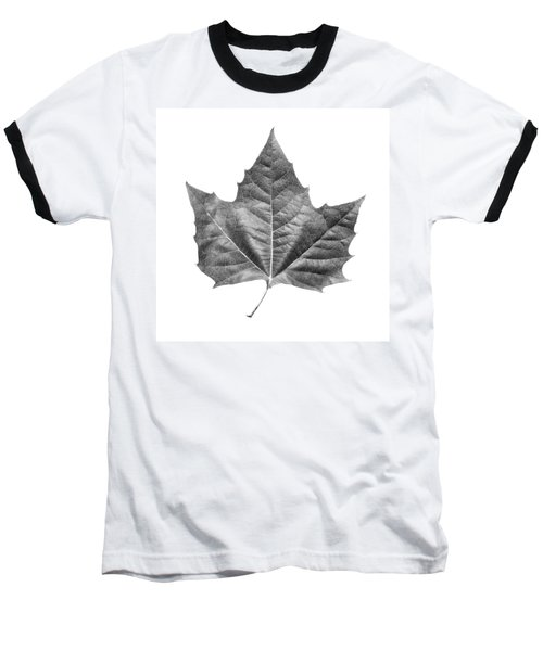 Maple Leaf Baseball T-Shirt