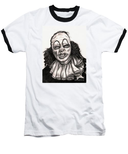 Mr. Jelly Baseball T-Shirt
