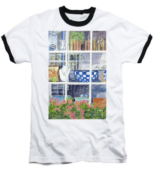 Nantucket Shop-lecherche Midi Baseball T-Shirt