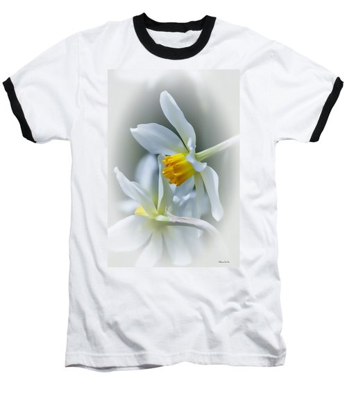 Narcissus Baseball T-Shirt