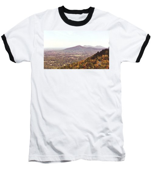North Caolina Pilot Mountains Baseball T-Shirt