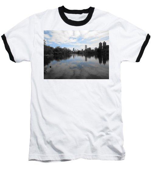 North Pond Baseball T-Shirt