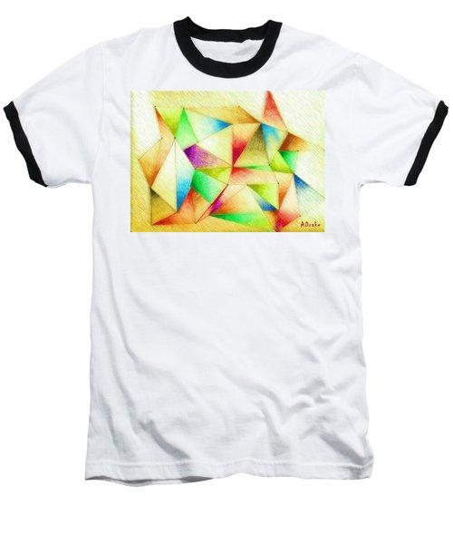 One Night Of Dreams Baseball T-Shirt