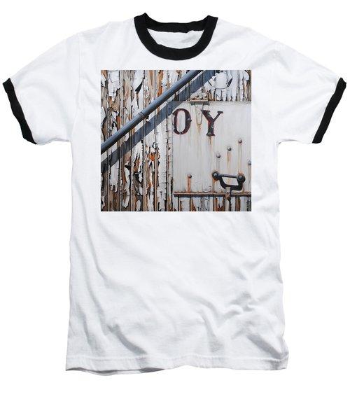 ...oy Baseball T-Shirt