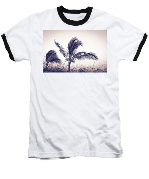 Palms 4 Baseball T-Shirt