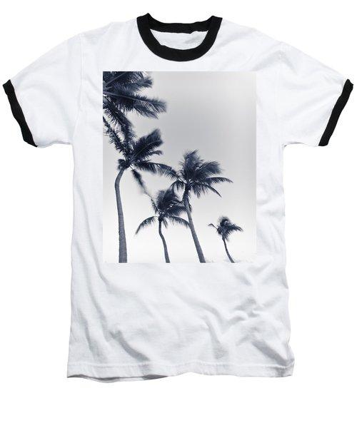 Palms 6 Baseball T-Shirt